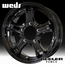 ■ Weds KEELER FORCE ■