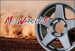 MUD WARRIOR-5